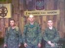 Szkolenie inżynieryjno saperskie - Kazuń Nowy 2016-2