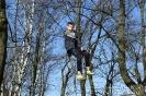 Zajęcia ze wspinaczki drzewnej - 27 marca 2017-1