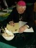 Ksiądz Biskup Zbigniew Kiernikowski